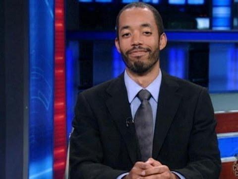 TheGrio's 100: Wyatt Cenac, 'Daily Show' standout cracks hilarious headlines(VIDEO)