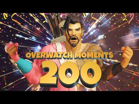 Overwatch Moments #200