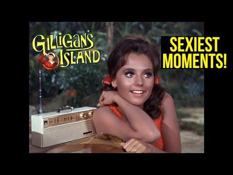 Sexy Mary Ann Moments!!--Gilligan's Island--Mary Ann Summers (Dawn Wells) #2