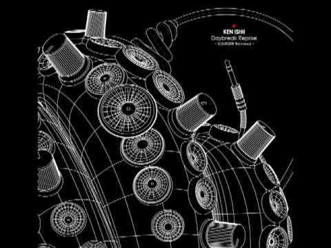 Ken Ishii - Sunriser (Spirit Catchers Other View Mix)