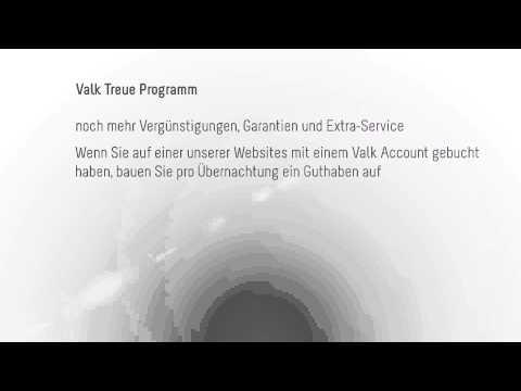 Erklärung Valk Treueprogramm