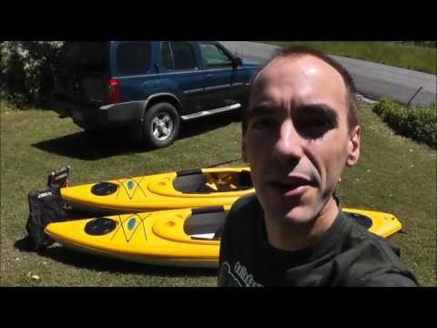 Dick's Memorial Day Kayak Sale