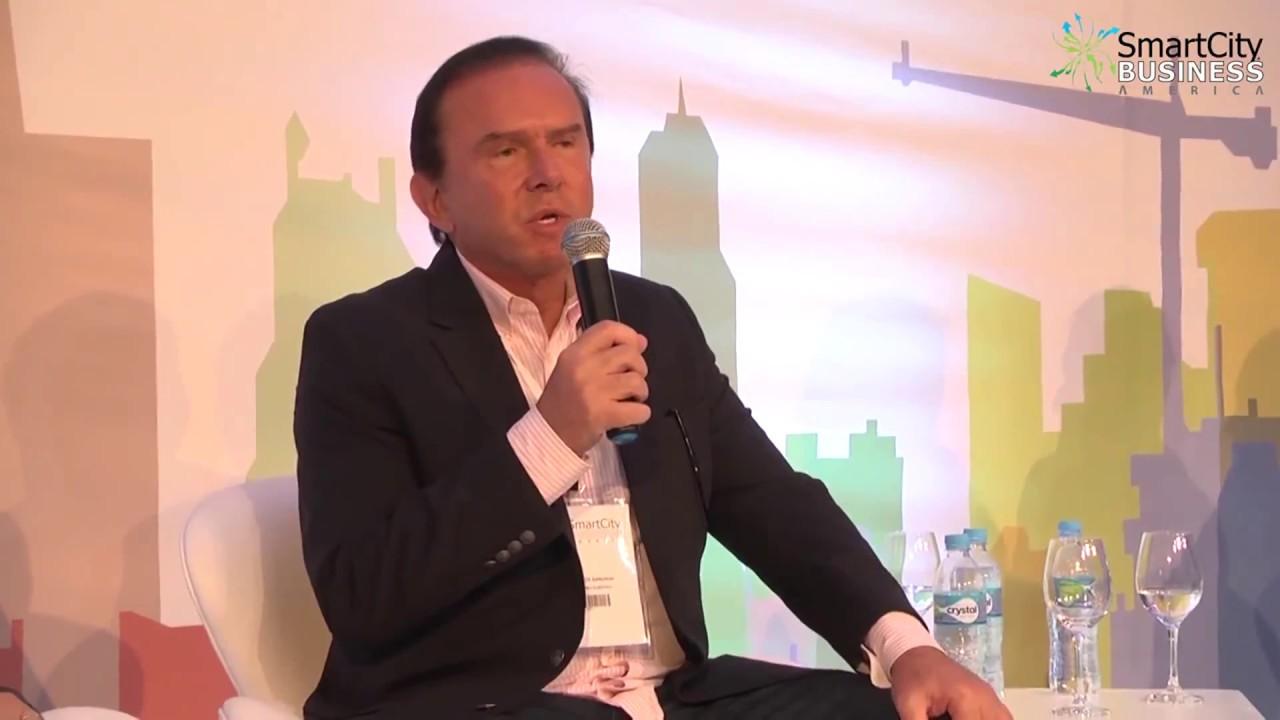 Video Oficial Smart City Business America 2016