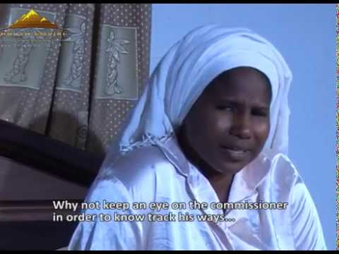 GA FILI GA MAI DOKI 1 SHIRIN HAUSA With ENGLISH SUBTITLE  (Hausa Blockbuster ) From SAIRA MOVIES