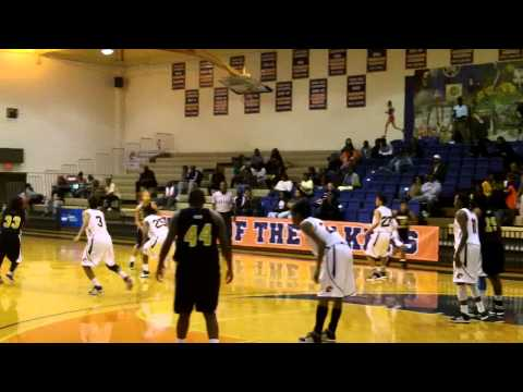 Georgia Southwestern 2011-2012 Women's Basketball Mix Tape