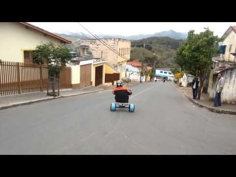Drift Trike em Redenção da Serra