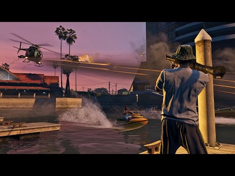 Gta 5 Online Xbox One LIVE STREAM- ENDED