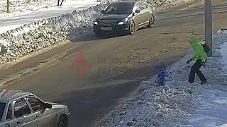Жестокие кадры из Ярославля