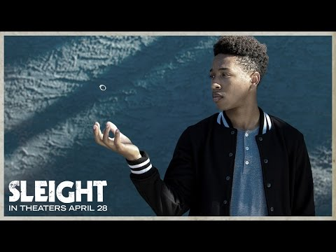 Sleight (TV Spot 'Believe')
