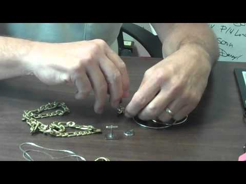Detecting Fake Silver & Gold - Using A Rare Earth Magnetic