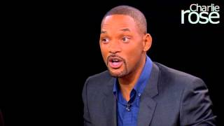 """I was deeply conflicted."" Will Smith on ""Concussion"" (Dec. 24, 2015) 