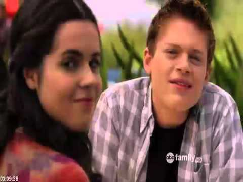 Switched at Birth Season 2 Episode 5  part 2