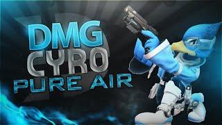 "[DMG Shorts] DMG Cyro – ""Pure Air"" – Falco Combo Video"