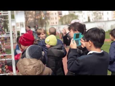 """The pysanka festival - 2014"""