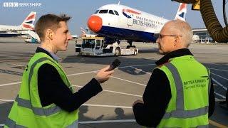 Video Heart of Heathrow: Airbus Turnaround MP3, 3GP, MP4, WEBM, AVI, FLV Juli 2018