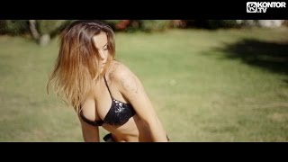 Jay Frog&KLC - Tzzzz (Jerome Edit) (Official Video HD)