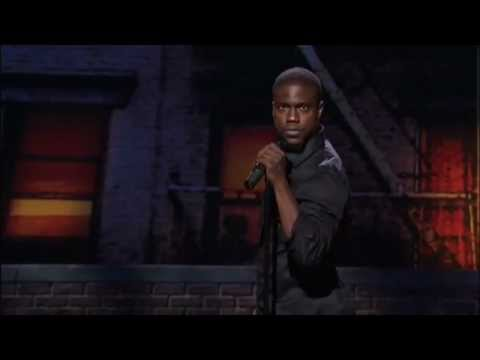 Kevin Hart Ostridge  - I'm a grown little man