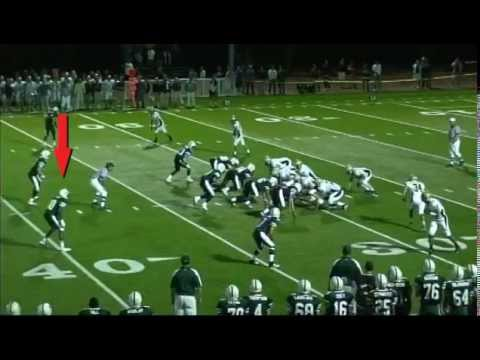 Davante Adams High School Highlights video.