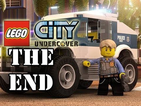 city - Please leave a like if we get to 100 Likes that would be awesome :-) Time for another LEGO game but this time it's not Batman, Star Wars, Etc but Chase McCai...
