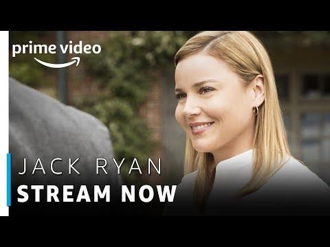 Women of Jack Ryan | Behind The Scenes | Jack Ryan | Prime Original