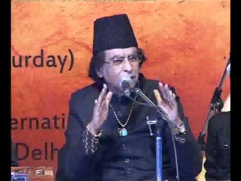 Video Swar Dharohar's Aslam Sabri live.flv download in MP3, 3GP, MP4, WEBM, AVI, FLV January 2017