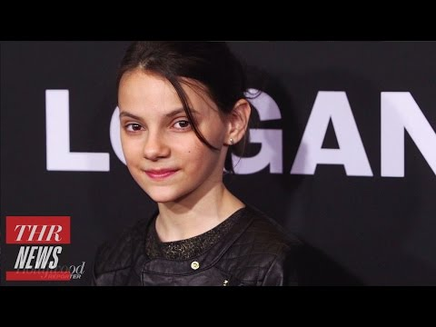 5 Facts to Know About 'Logan' Actress Dafne Keen | THR News