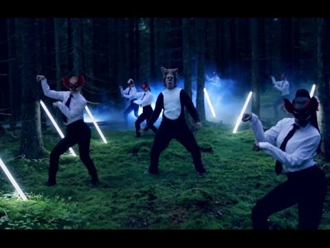 Ylvis - The Fox [Official music video HD] FullHD (видео)