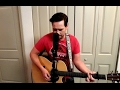 Brett Young Sleep Without You (cover)