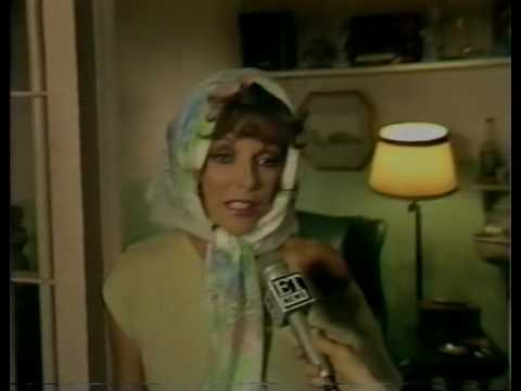 Joan Collins Interview (Cartier Affair)