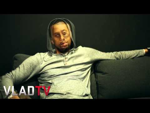 Robert - http://www.vladtv.com - Affion Crockett shares why Robert Downey Jr.'s blackface in