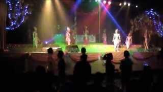 มักอ้ายหลายอีหลี - หนูภารวิเศษศิลป์ ร้านอีสานอีสาน (06/07/56) By Joey Live