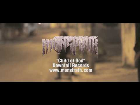Monstrath - Child Of God