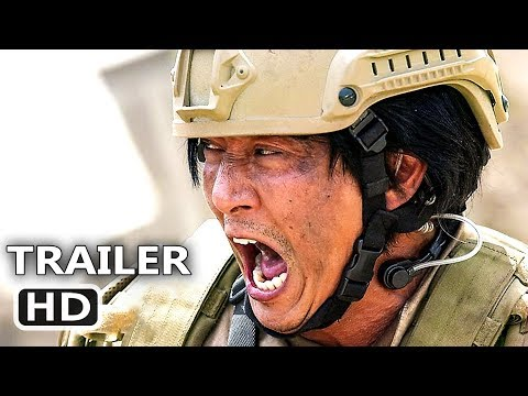 ROGUE WARFARE Trailer 2 (NEW 2020) Action, Thriller Movie