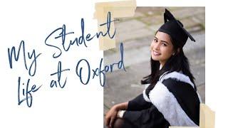 Video Maudy Ayunda - My Student Life at Oxford MP3, 3GP, MP4, WEBM, AVI, FLV Mei 2019
