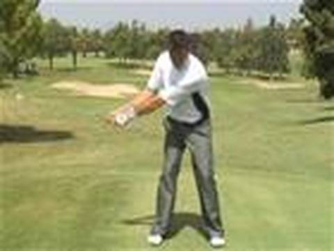 Videojug - Visit: http://www.videojug.com for 1000's more How-To videos! Perform the Perfect Golf Swing. If you want to know how to carry out a golf swing or are lookin...