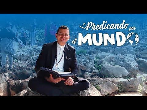 Palabras de amor - MENSAJE DE LA VIRGEN EN MEDJUGORJE-2 DE MAYO DE 2018-(Predicando por el Mundo)Padre Bernardo Moncada