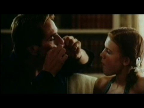 erotske scene - Dominique Swain, Jeremy Irons.