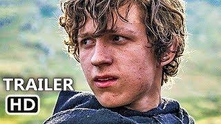 Nonton Pilgrimage Official Trailer  2017  Tom Holland  Jon Bernthal Movie Hd Film Subtitle Indonesia Streaming Movie Download