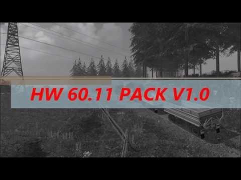 HW 60.11 PACK v1.0