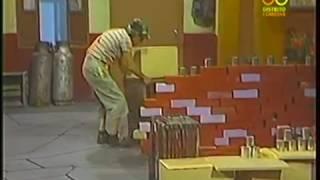CHESPIRITO 1981  El Chavo del 8  La Casita del Chavo