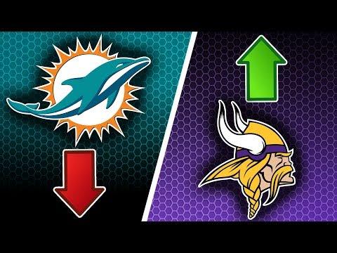 NFL Predictions (WEEK 2)