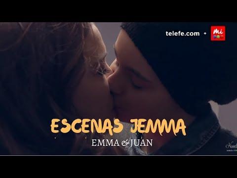 ESCENAS EMMA & JUAN!  #JEMMA