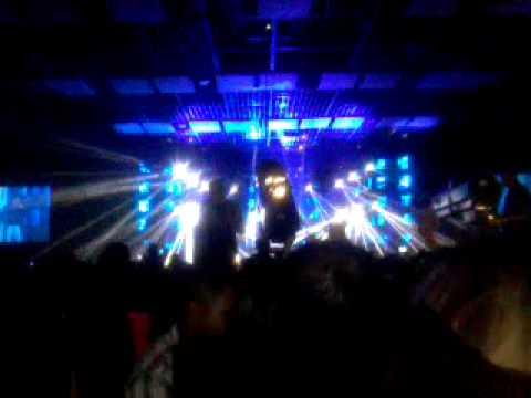 Show Eduardo Costa em Lages SC