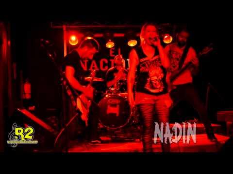 NADIN -FOSTER EN VIVO 14-2-2015