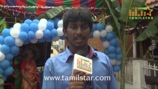 Raja Paandi at No Movie Launch