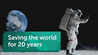 20 Years Anniversary of Kaspersky Lab.It might seem so little for the company but it is a huge step for the International Cybersecurity.We started with a PC antivirus – and today we create the Next Generation Cybersecurity to combat almost any attack.This is just the beginning.Visit our website https://kas.pr/h5dmLearn more about #truecybersecurity https://kas.pr/vxy8 PROTECT YOUR BUSINESS GAINS FROM RANSOMWARE THREAT FOR FREE  https://kas.pr/99e9