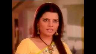 shradha sharma in angry mood in tv serial suno har dil kuch kehta hai