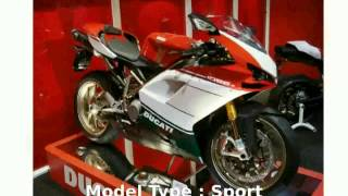 7. tarohan - 2007 Ducati 1098 S -  Top Speed Specs Dealers Transmission superbike Features motorbike