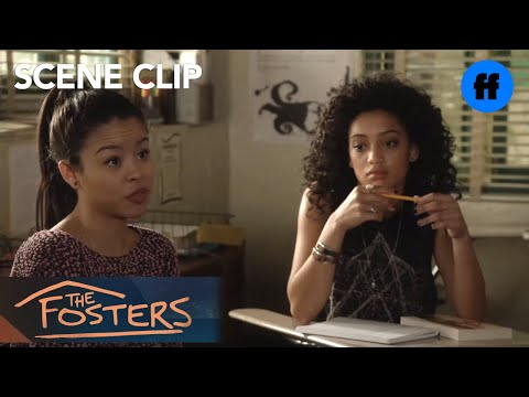 The Fosters 2.17 (Clip 3)