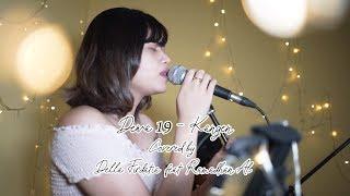 Video Kangen - dewa19 Live cover Della Firdatia MP3, 3GP, MP4, WEBM, AVI, FLV Juni 2018